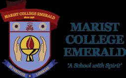Marist College Emerald logo